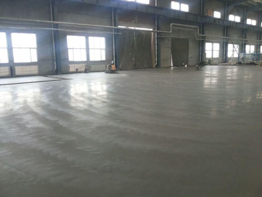 济宁有家施工公司常年各地做金刚砂耐磨地坪