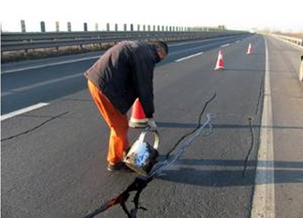 衡水道路灌缝胶可以分为哪几个型号?