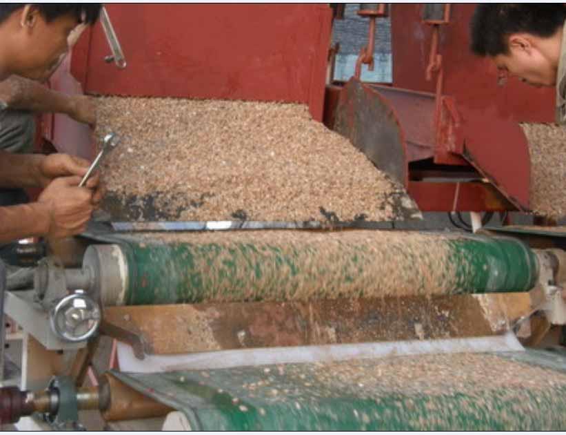 钾长石除铁设备丨钾长石除铁磁选机厂家