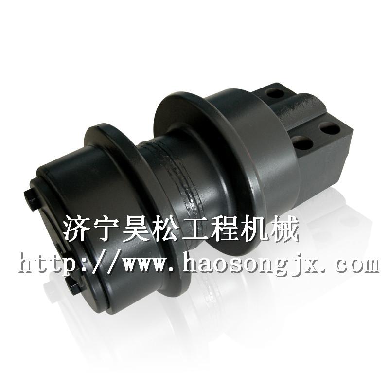 现货供应小松PC200-7托轮