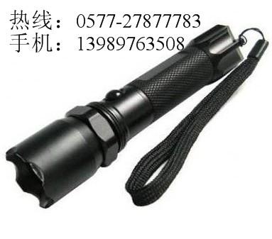 JW7622强光手电筒