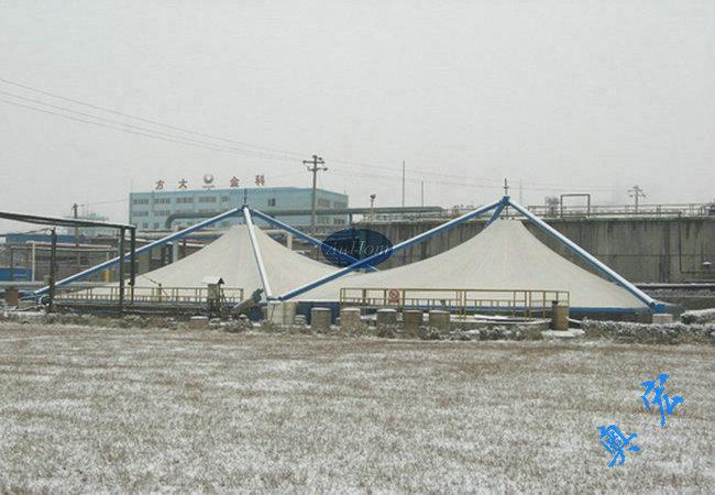 深圳市奥宏膜结构有限公司的形象照片