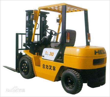 供应合力叉车1-25吨