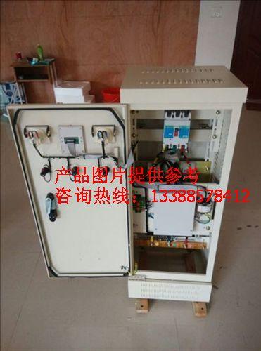 75kW打砂机软起动柜,全自动省电控制箱