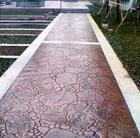 厂家直销杭州艺术景观装饰混凝土地坪3