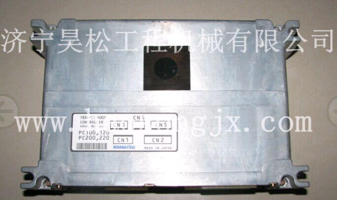 现货供应纯正小松PC200-6电脑板