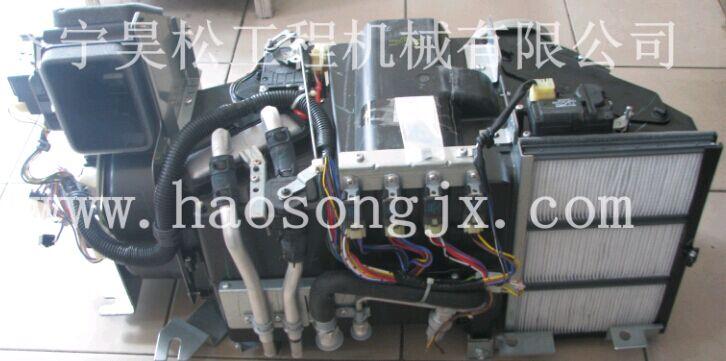 您可能喜欢   产品详细说明 现货供应小松400-6空调 供应小松挖掘机