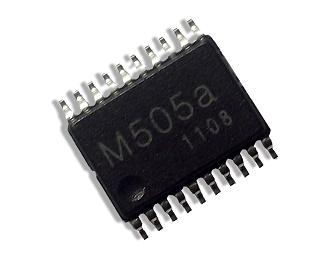 M505x PSAM卡非接触式IC卡(Mifare)读写芯片