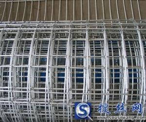 丝径0.3(mm)镀锌电焊网370平方米起批