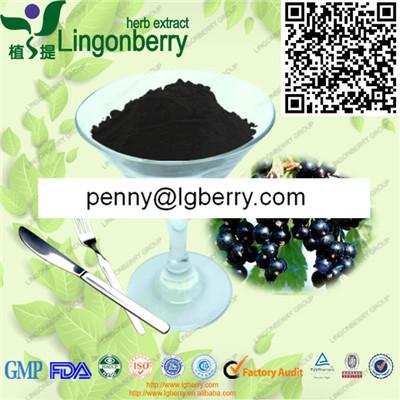 黑加仑果汁粉