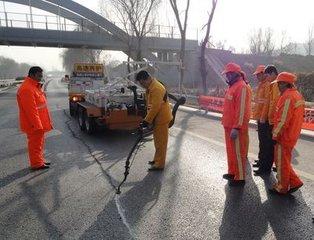 济南沥青路面灌封胶厂家指导价格