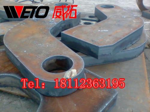 常州钢板切割加工/轴承座,法兰盘,齿轮箱切割