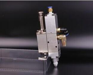 供应黄油定量阀 油脂定量阀 流量控制阀