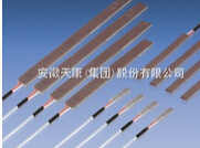 压簧固定式热电偶WRET-01