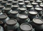 防水胎基布粘合乳液T1609B