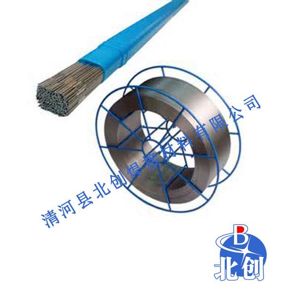 HS121镍基合金堆焊焊丝