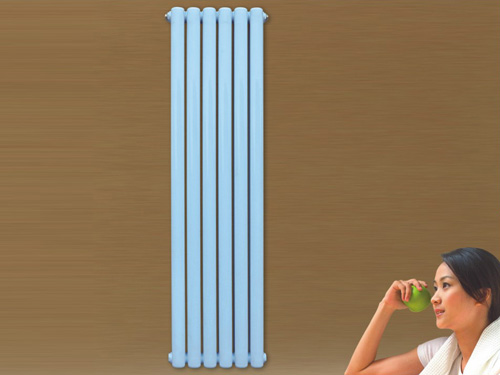 津盛阳散热器节能环保