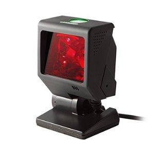 优解5800 全向多线激光条码扫描枪