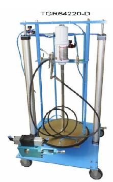气动黄油定量加注机TGR64220-D