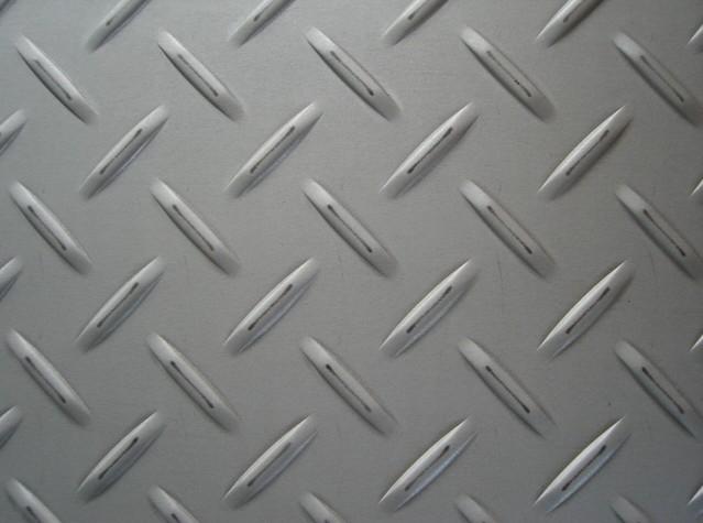 304不锈钢冲花板