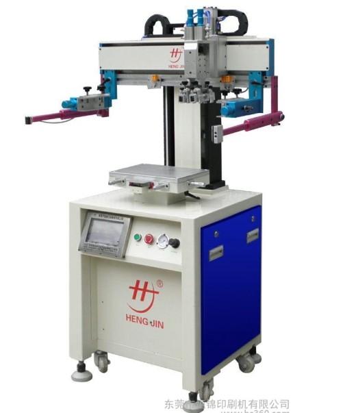 小型平面丝印机2030平面丝网印刷机