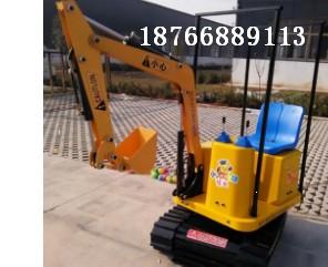 儿童挖掘机(小型挖掘机)