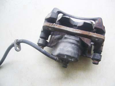 供应2.3刹车分泵拆车件