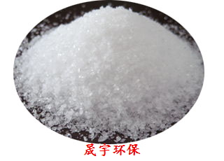 做胶水用阴离子聚丙烯酰胺絮凝剂