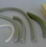 耐高温硅橡胶密封条