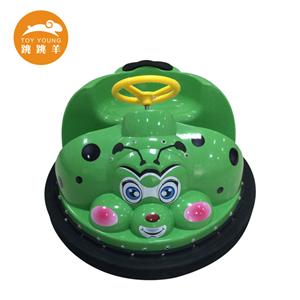 厂家直销儿童户外玩具车 发光 音乐电动玩具车