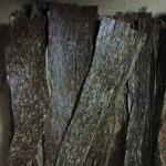 越南芽庄 野生纯天然沉香片 原木料烟丝条烟片熏香泡茶 沉香批发