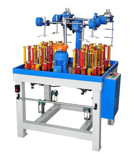 编织机|高速编织机|编织机价格-东莞冠博编织机厂