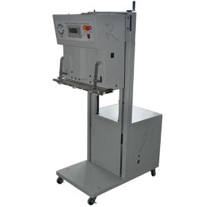 供应苏州,无锡,昆山真空包装机,立式PLC外抽真空包装机