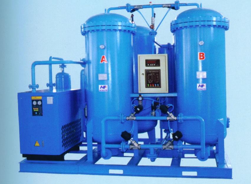 中山氮气发生器