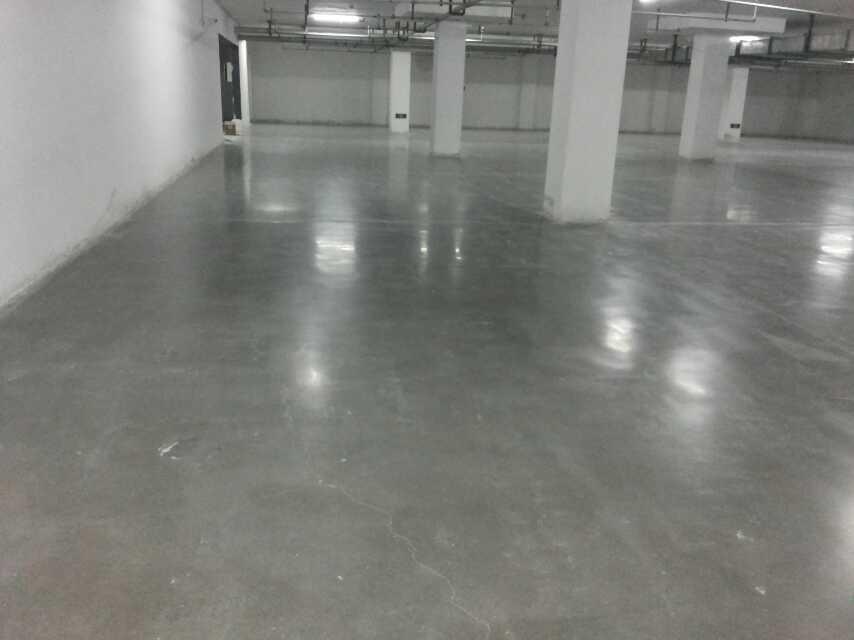 江苏盐城做混凝土密封固化剂硬化地坪最低价