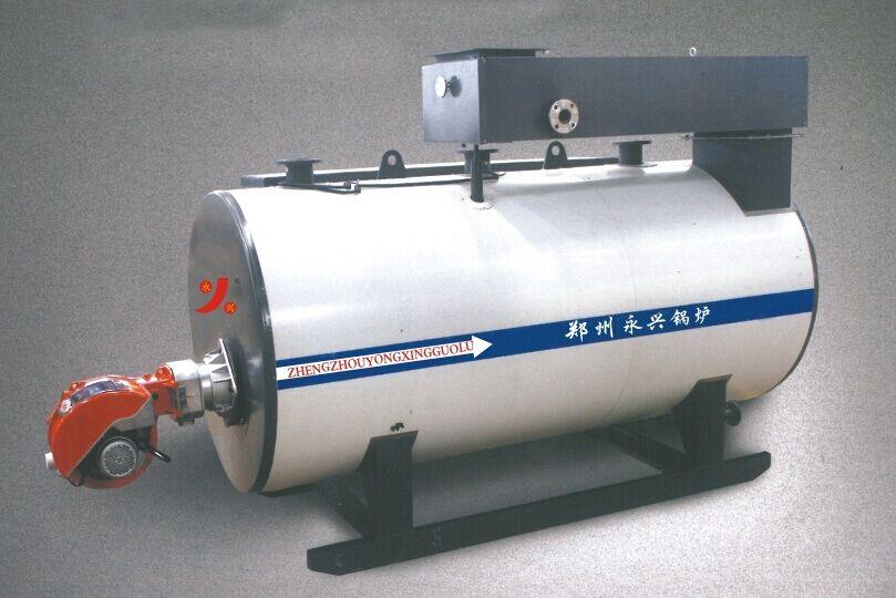 冷凝常压锅炉