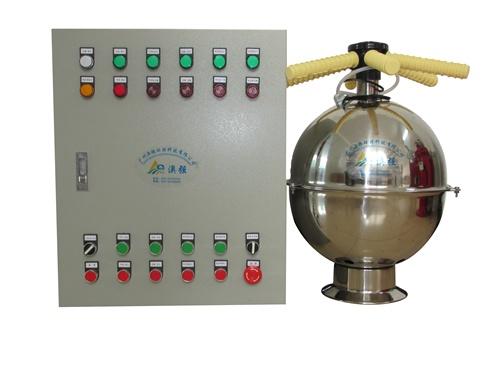 澳强水箱自洁消毒器
