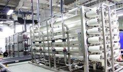 水处理设备厂家,反渗透水处理设备-深圳海德能集团