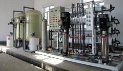深圳海德能水处理设备厂家的形象照片