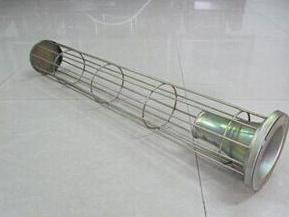 梯形除尘袋笼|裕康生产|焊接牢固