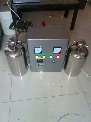 北京市wts-2a水箱自洁消毒器厂家批售
