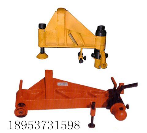 液压弯轨机,水平弯轨机