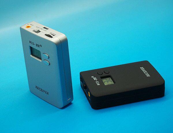 无线导游讲解器/语音讲解器/会议同传设备