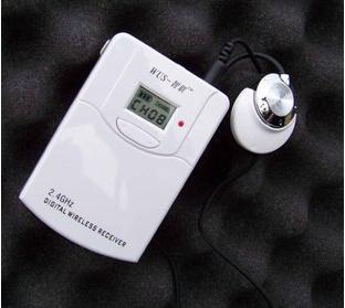 无线导览系统,专业生产厂家(专利产品月销5000台参观讲解器)