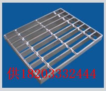 钢格板/格栅板/钢格栅板--安平县逍迪丝网制品有限公司