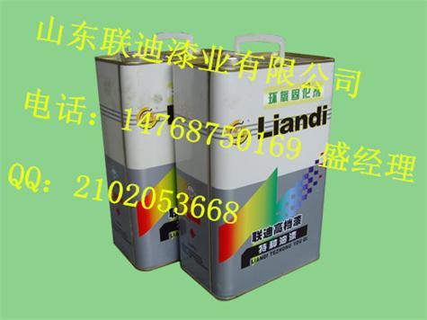 LDT-5醇酸钢构专用防锈底漆、面漆、带锈防锈漆