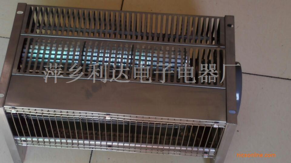 HS520-120干式变压器冷却风机
