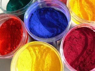 皮革制品着色剂