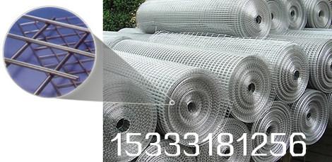 优质外墙保温镀锌电焊网,热镀锌钢丝网 出口品质