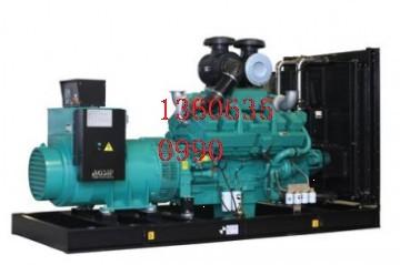 吉林发电机出租,吉林发电机租赁15806350803